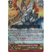 G-FC04/012EN Fang Dragon King Fist, Driger Generation Rare (GR)