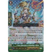 G-FC04/029EN True Liberator of Healing, Ellise Triple Rare (RRR)