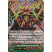 G-FC04/031EN Supreme Heavenly Emperor Dragon, Advance Guard Dragon Triple Rare (RRR)