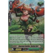 G-FC04/070EN Gourmet Battler, Relish Girl Double Rare (RR)