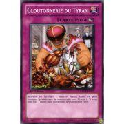 GENF-FR077 Gloutonnerie du Tyran Commune