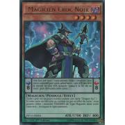 PEVO-FR004 Magicien Croc Noir Ultra Rare