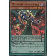 PEVO-FR006 Magicien Poison Violet Ultra Rare