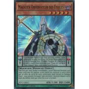 PEVO-FR011 Magicien Observateur des Étoiles Super Rare