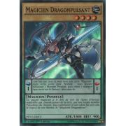PEVO-FR013 Magicien Dragonpulsant Super Rare