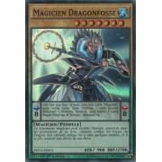 PEVO-FR014 Magicien Dragonfosse Super Rare