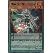 PEVO-FR015 Magicien Nobledragon Super Rare