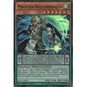 PEVO-FR016 Magicien Balourdragon Super Rare