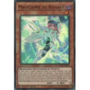 PEVO-FR020 Magicienne du Réglage Super Rare