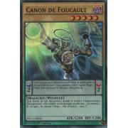 PEVO-FR024 Canon de Foucault Super Rare