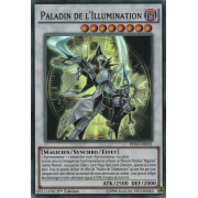 PEVO-FR031 Paladin de l'Illumination Super Rare