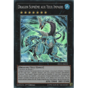 PEVO-FR033 Dragon Suprême aux Yeux Impairs Super Rare