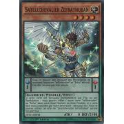 PEVO-FR044 Satellchevalier Zefrathuban Super Rare