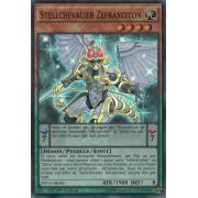 PEVO-FR045 Stellchevalier Zefraxciton Super Rare