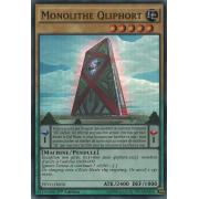 PEVO-FR058 Monolithe Qliphort Super Rare