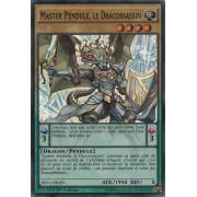 PEVO-FR059 Master Pendule, le Dracossassin Super Rare