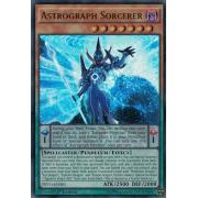 PEVO-EN001 Astrograph Sorcerer Ultra Rare