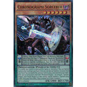 PEVO-EN002 Chronograph Sorcerer Ultra Rare