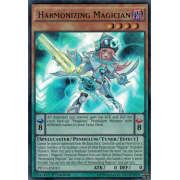 PEVO-EN010 Harmonizing Magician Ultra Rare