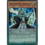 PEVO-EN017 Wisdom-Eye Magician Super Rare