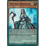PEVO-EN029 Magical Abductor Super Rare