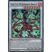 PEVO-EN032 Odd-Eyes Meteorburst Dragon Super Rare