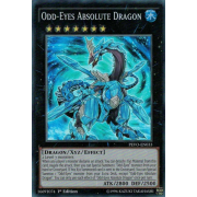 PEVO-EN033 Odd-Eyes Absolute Dragon Super Rare