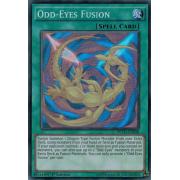 PEVO-EN038 Odd-Eyes Fusion Super Rare