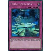 PEVO-EN042 Echo Oscillation Super Rare