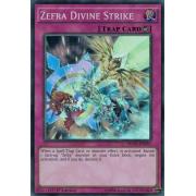 PEVO-EN051 Zefra Divine Strike Super Rare