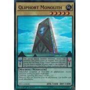 PEVO-EN058 Qliphort Monolith Super Rare
