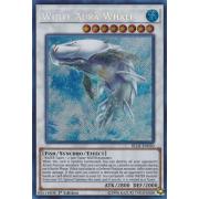 BLLR-EN020 White Aura Whale Secret Rare