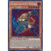 BLLR-EN021 Gladiator Beast Noxious Secret Rare