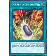 BLLR-EN028 Double Evolution Pill Secret Rare