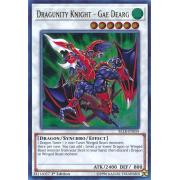 BLLR-EN059 Dragunity Knight - Gae Dearg Ultra Rare