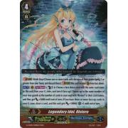 G-CB05/008EN Legendary Idol, Riviere Triple Rare (RRR)