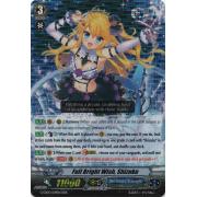 G-CB05/009EN Full Bright Wish, Shizuku Triple Rare (RRR)
