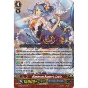 G-CB05/021EN Maximum Rapture, Lucia Rare (R)