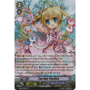 G-CB05/S21EN Top Idol, Pacifica Special Parallel (SP)
