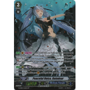 G-CB05/S32EN Peaceful Voice, Raindear Special Parallel (SP)