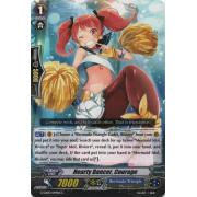 G-CB05/S37EN Hearty Dancer, Courage Special Parallel (SP)
