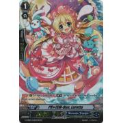 G-CB05/S52EN-W PR♥ISM-Duo, Loretta Special Parallel (SP)