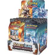 Deck Préconstruit Pokémon Soleil et Lune 3 Solgaroc
