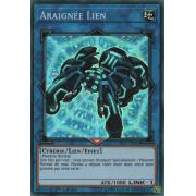 YS17-FR043 Araignée Lien Super Rare