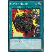 YS17-EN030 Supply Squad Commune