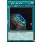 YS17-EN031 Terraforming Commune