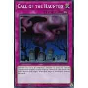 YS17-EN033 Call of the Haunted Commune