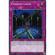 YS17-EN039 Fiendish Chain Commune