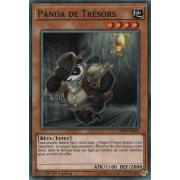 COTD-FR032 Panda de Trésors Commune