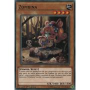 COTD-FR033 Zombina Commune